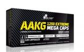 AAKG 1250 EXTREME MEGA CAPS 120KAPS