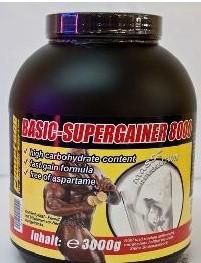 Basic super gainer