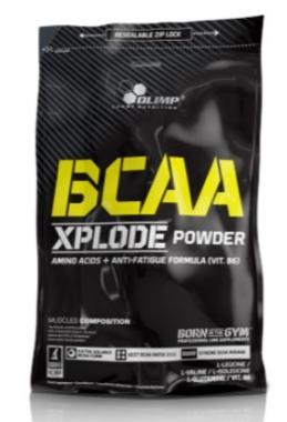 BCAA XPLODE POWDER 1000G