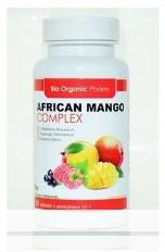 Bio Organic Pharm African Mango