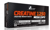 CREATINE MEGA CAPS 120KAPS