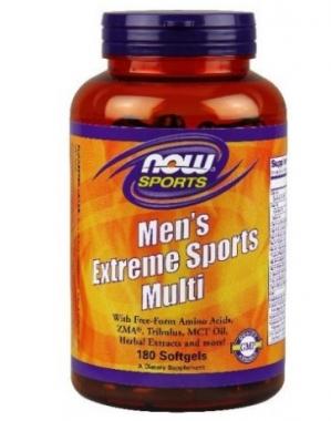 Men's Extreme Sports Multivitamin