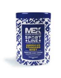 MEX Sport line
