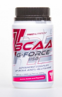 TREC BCAA G-FORCE 180KAPS