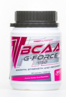 TREC BCAA G-FORCE 90KAPS