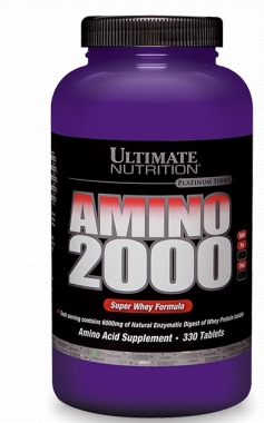 Ultimate Nutrition Amino